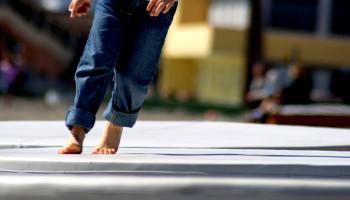 Kinderfysiotherapeut Marloes over normaal lopen van kinderen