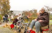 Regelmatig bewegen en krachtoefeningen voor een vitale oude dag