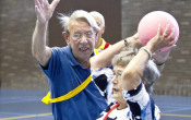 Sport en eenzaamheid: het effect van Sociaal Vitaal in de wijk