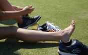 Wat zijn de beste sportschoenen voor je kind?