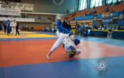 Sporten voor meiden: judo