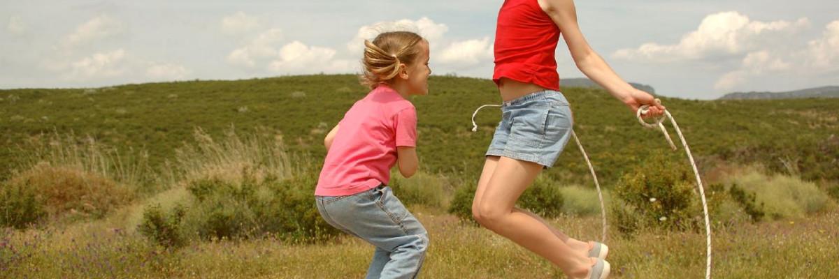 Toets De Motorische Ontwikkeling Van Je Kind Allesoversportnl