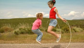Toets de motorische ontwikkeling van je kind