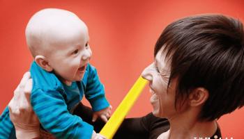 Eerste 6 maanden kind cruciaal in ontwikkeling motorische vaardigheden