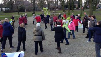 Bewegen en zelfredzaamheid voor ouderen: ervaringen uit gemeenten