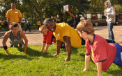 Koen Breedveld: 'Kinderen spelen minder buiten en worden onhandiger'
