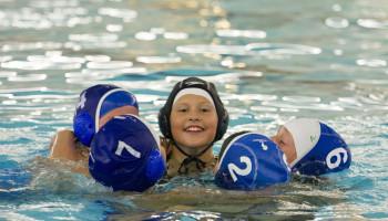 Kindersporten: plezier en waardering als basis!