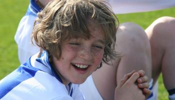 Is winnen belangrijk? Vijf redenen waarom kinderen sporten