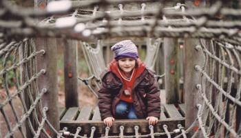 Kinderen mogen minder buiten spelen