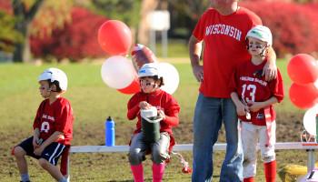 Ouders en sport: 6 tips om de ultieme sportouder te worden