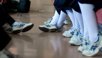 Sport op school zorgt niet voor hogere sportparticipatie