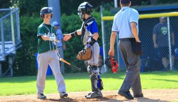 Topsporters over coaching en het belangrijkste van sporten