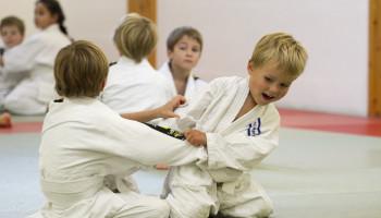 Judo is cultuur