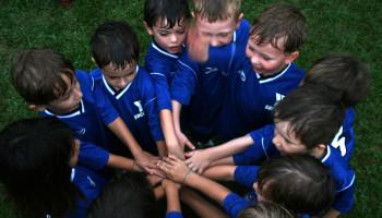Waarom voetbal leuk is: 17 redenen
