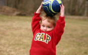 Van baby tot atleet: de ontwikkelingsstadia van een kind