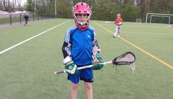 Lacrosse voor kinderen: de snelste sport op twee benen