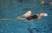 Synchroonzwemmen, de keuze voor een bijzondere sport