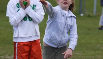 Kinderen op basisschool motorisch minder fit dan 25 jaar geleden