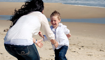 8x meer bewegen met je kind