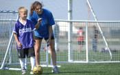 Buro Bloei over betrokkenheid van ouders en sporten