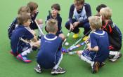Coach of ouder: wie heeft meer invloed op jonge atleet?