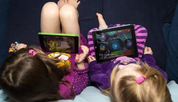Buro Bloei: Hoera! Wifi-storing op de camping