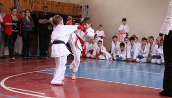 Passie voor vechtende jongeren