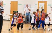 Basketbal, ook voor kinderen