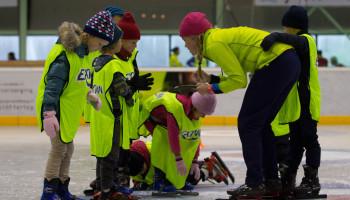 Sport A tot Z: Schaatsen