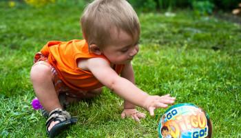 Drie misverstanden van ouders over de fysieke vaardigheden van hun kind
