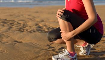 Springschenen of pijn aan de schenen: wat te doen?