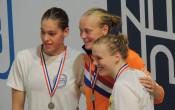 Roelie over haar dochter, topzwemster Inge Dekker