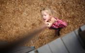 Hoe sport je kind helpt leren doorzetten