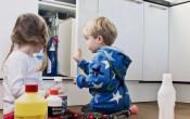EHBO-kennis. 'Veel ouders weten niet hoe ze moeten handelen'