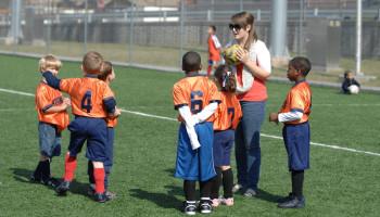 Sportpsycholoog Anoek: 'Laat als ouder zien dat je sportdeelname belangrijk vindt'