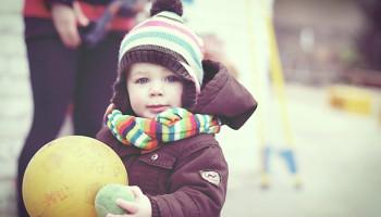 Heeft mijn kind voldoende weerstand voor de winter?