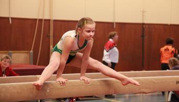 Kinder fysiotherapeut Sifra: sport mag, maar moet niet
