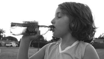 Sanne van Paassen: eten na het sporten