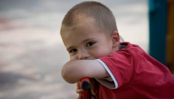 Kinder psycholoog Minouk Timmers: 'Kinderen met autisme kunnen ook sporten'