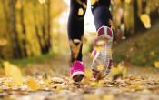 Sportkleding tijdens de herfst en winter