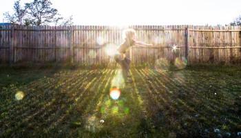 Veel kinderen hebben vitamine D tekort: meer buitenspelen dus