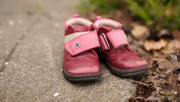 Waar let je op bij het kopen van kinderschoenen?