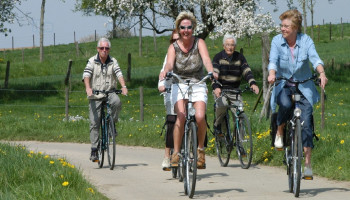 Hoe gezond is een e-bike?