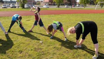 Sportarts Jessica: Sportmedisch onderzoek kan blessures bij kinderen voorkomen