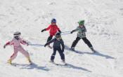 Dragen van een skihelm verplicht?