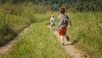 Fitter, afvallen of een sixpack? Actieve levensstijl is nodig.
