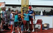 Sport A tot Z: Handboogschieten