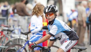 Sport A tot Z: Wielrennen