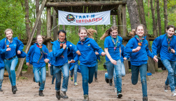 Sport A tot Z: Scouting