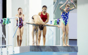 Sport A tot Z: Schoonspringen